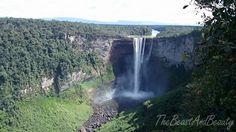 Guyana 2016 - TheBeastAndBeauty Waterfall, Tours, Island, Outdoor, Outdoors, Waterfalls, Islands, Outdoor Games, The Great Outdoors