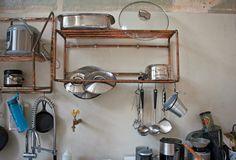 by AnneLiWest Berlin #TheApartementBerlin #Kitchen