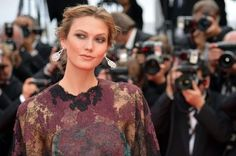 Karlie Kloss to succeed Madonna in Donatella Versace's new campaign - News : Media (#537615)