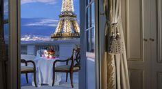 Formosa Casa: Hotel Shangri-La Paris!