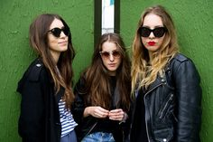 haim days are gone video - Google Search