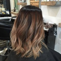 "616 Likes, 37 Comments - Stυdιo POSH29 (@studioposh29) on Instagram: ""Balayage on dark hair at @studioposh29 ! #balayage #balayagehighlights #haircolor #fiidnt…"""