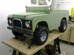 my toylander 2/defender Pedal Cars, Land Cruiser, Jeep, Monster Trucks, Land Rovers, Vehicles, Toy, Mini, Projects