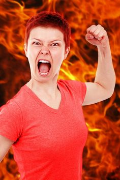 #Hitze führt zu #Aggression und #Gewalt. http://www.kaltwetter.com/hitze-verstaerkt-kriege-und-gewalt/