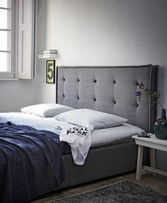 Home - Het Kabinet Bed Boards, Sweet Home, Ikea, Bedroom, Modern, Inspiration, Furniture, Home Decor, Google