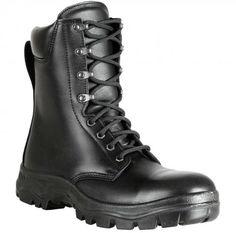 S70721 KANADA profesionální vojenská a policejní obuv