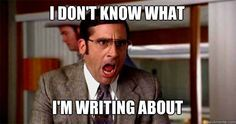 When people ask what your book is about: | 21 Things That Will Make Sense To Writers