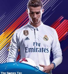 fifa 18 pc download size