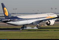 Jet Airways Boeing 777-35R/ER