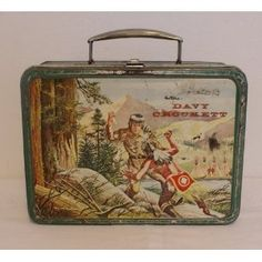 Vintage American Thermos Bottle Co. Lunch Box Thermos, Vintage Lunch Boxes, Cool Lunch Boxes, Metal Lunch Box, Vintage Toys 1960s, Vintage Tins, Vintage Metal, Whats For Lunch, Out To Lunch