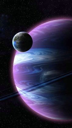 Universe Astronomy A spectacular wallpaper and/or background for your iPhone, Samsung Galaxy or other smartphone Planets Wallpaper, Galaxy Wallpaper, Space Planets, Space And Astronomy, Galaxy Space, Galaxy Art, Stylo Art, Beautiful Moon, Universe Art