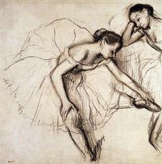 Degas...