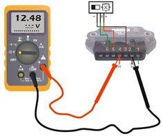 Ignition System with Hall Effect Sender | Kiril Mucevski | LinkedIn