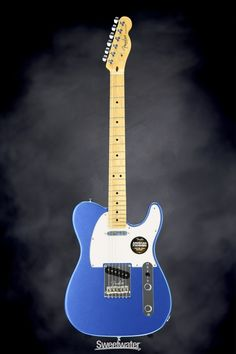 Telecaster white standard american vintage