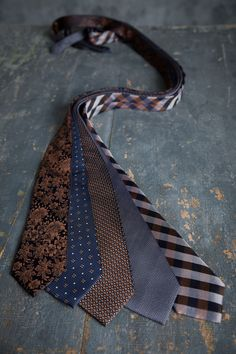 Our ties are beautifully crafted from the finest silk and are finished with wool interlining. The collection consists of an extensive range of colours, patterns and styles for every occasion. Tie And Pocket Square, Pocket Squares, Bow Ties, Silk Ties, Mens Braces, Hawes And Curtis, Menswear, Range, Colours