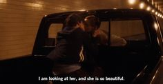 Pin for Later: 85 Types of Kisses Everyone Should Experience at Least Once The Through the Window of a Truck Kiss