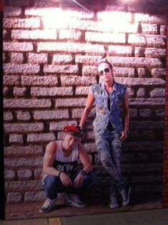 Jang Keun Suk ~~ With BB (Team H)