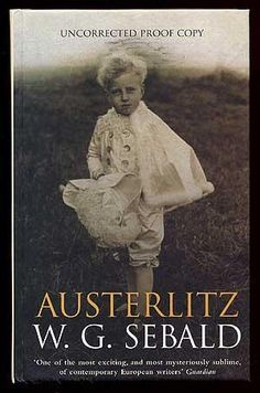 Sebald, austerlitz