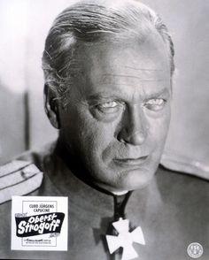 Curd Jürgens, Oberst Strogoff