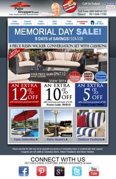 memorial day discounts amazon