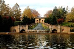 Meridian Hill Park, image via Yelp Besides showing off what an adorable couple you are, engagement photos can be a chance to spotlight your town. And happily for us,...