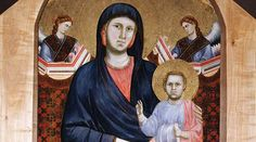 Giotto in San Francesco a Lucca > click sulla foto per leggere l'articolo