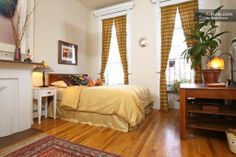 LARGE PRIVATE FLOOR IN BROOKLYN, NY in Brooklyn