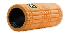 Trigger Point Foam Roller. Love this thing!
