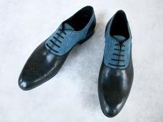 Men's Italian shoes