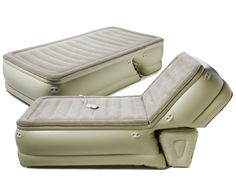 Liking today's woot: AeroBed Inclining Air Mattress - Queen (New) for $99.99