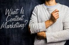 Where Content Marketing fits in your Overall Plan
