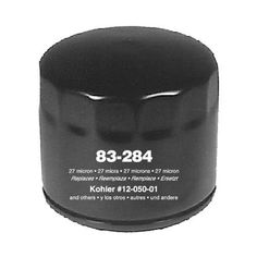 Oregon 83-284 Oil Filter Replaces John Deere AM254424 KH1205008 Kohler 12-050-01 12-050-01S Outdoor, Home, Garden, Supply, Maintenance #Oregon #Filter #Replaces #John #Deere #Kohler #Outdoor, #Home, #Garden, #Supply, #Maintenance