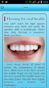Dental Guide- screenshot thumbnail