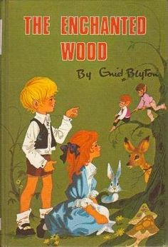 These books got me into reading, I still love them! 1980s Childhood, Childhood Memories, Enid Blyton Books, Enchanted Wood, Ladybird Books, Vintage Children's Books, Children's Literature, Childrens Books, The Book