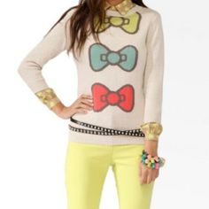 Jersey Forever 21 Hello Kitty