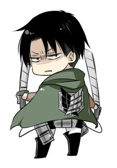 If I were to make a Levi group board, would any of my followers join? (Not rhetorical, you can answer! XD)