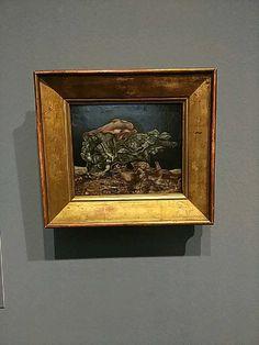 Städel Museum, Frankfurt, Frame, Painting, Home Decor, Art, Picture Frame, Art Background, Painting Art