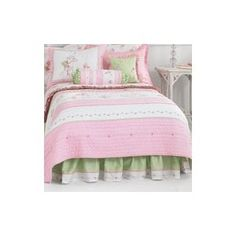 Whistle and Wink Fairyland Quilt