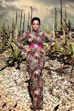 Actress Malinda Williams Talks Natural Hair and What it Means to be Beautiful