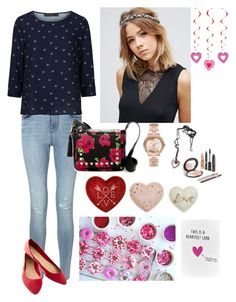 Valentine's day idea! by aby-ocampo on Polyvore featuring polyvore, Sugarhill Boutique, Miss Selfridge, Wet Seal, Betsey Johnson, Johnny Loves Rosie, Boohoo, fashion, style and clothing