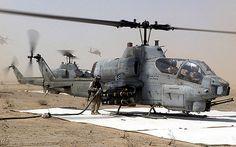 Bell AH-1Z Viper Photo 3