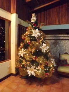 mi arbol de navidad
