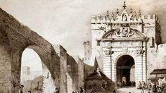 La Puerta de Carmona.