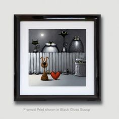Walkies On The Wildside by Simon Clarke Candle Sconces, Sheep, Wall Lights, Gallery, Frame, Artist, Prints, Pictures, Gift Ideas