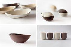 ...and more Ceramik B - beautiful, simple design