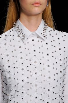 Viktor & Rolf, Spring Summer 2014 PFW - The Glam Pepper