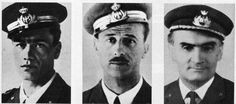 IT.CULTURA.STORIA.MILITARE ON-LINE: Articoli: Ricerche: II GM: Storia degli assi italiani dell'Aviazione Italiana 1940-1945