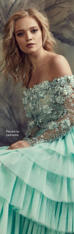 Jadranka & Beautiful world Mint Blue, Mint Color, Teal Green, Green Colors, Coral, Green Fashion, Colorful Fashion, Forever Green, Azul Tiffany