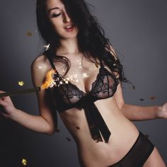 "Call Me Beauty ""Sweethearts set - soft cup bra & sheer knickers from #callmebeauty #lingerie #bras #sheerknickers #sheer #softcupbra"