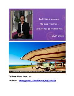 Bryan susilo    save your money and time in property by bryannpatricia via slideshare